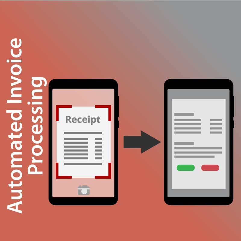Automated-Invoice-processing