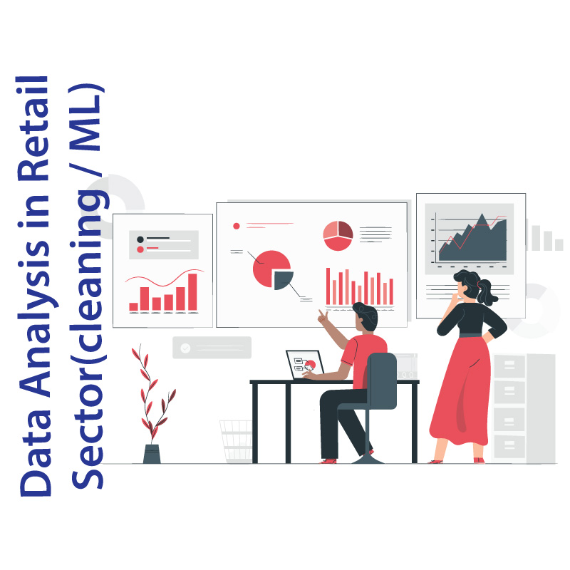 Data-Analysis-in-Retail-sector