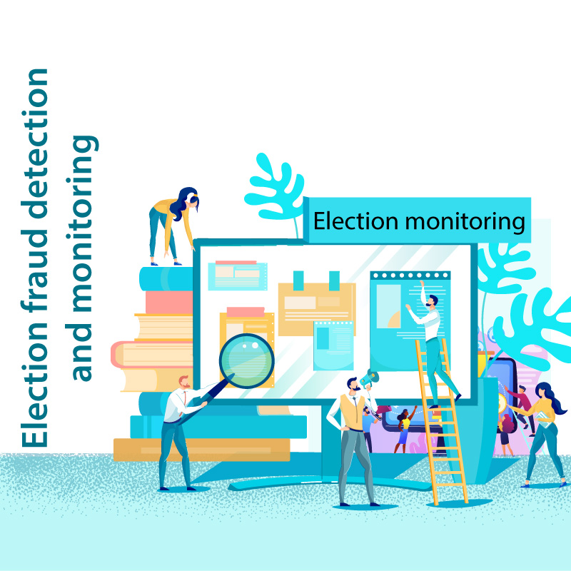 Election-fraud-detection-and-monitoring