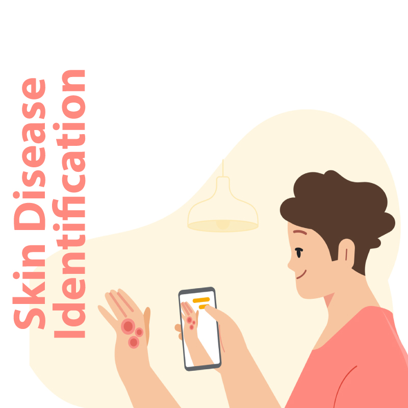 Skin-Disease-Identification