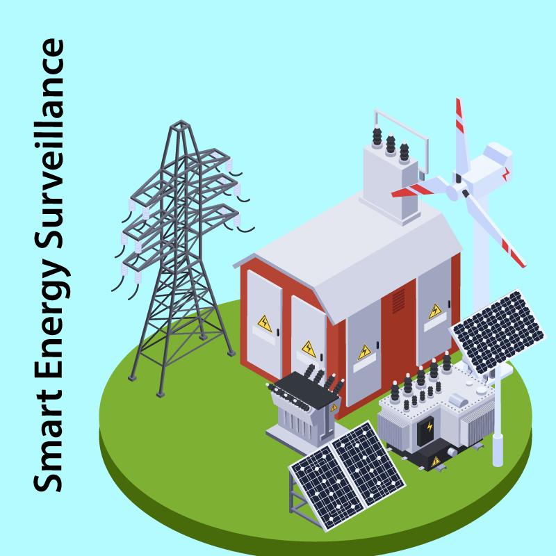 Smart-Energy-Surveillance